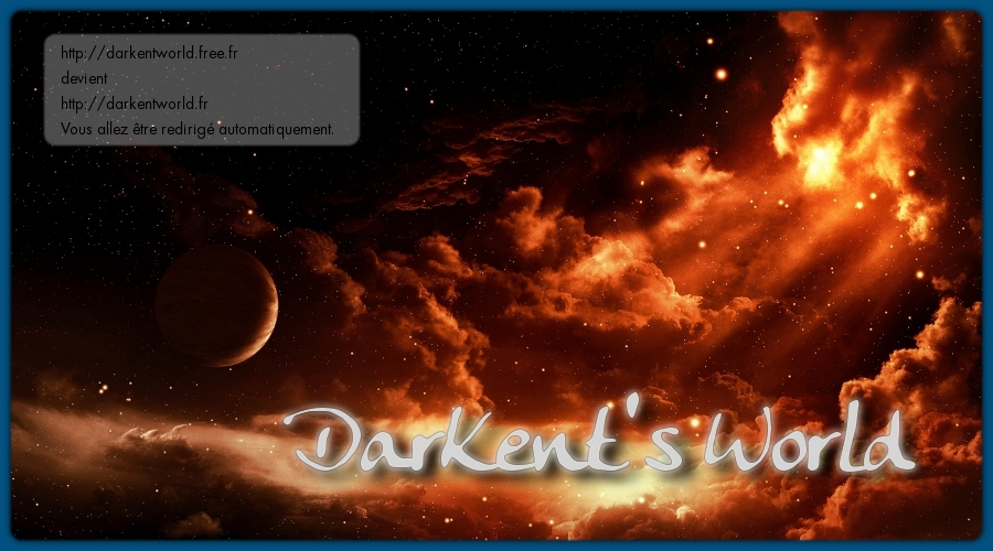 DarKent's World